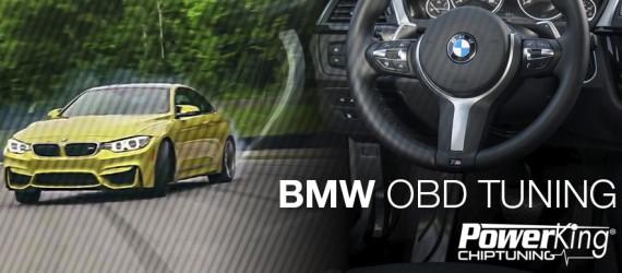 RIMAPPATURA VIA OBD su tutte le BMW e MINI! CVN e Counter RESET!